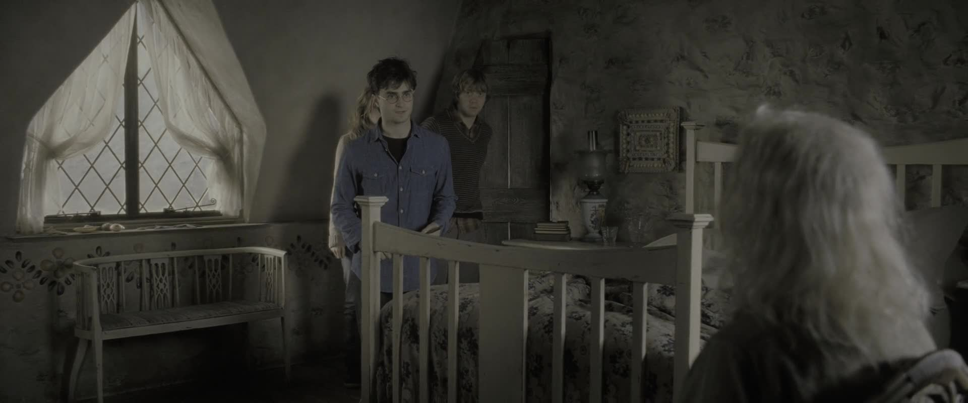 Harry Potter 8 a Relikvie smrti 2  cast  2011  1080p CZ dabing