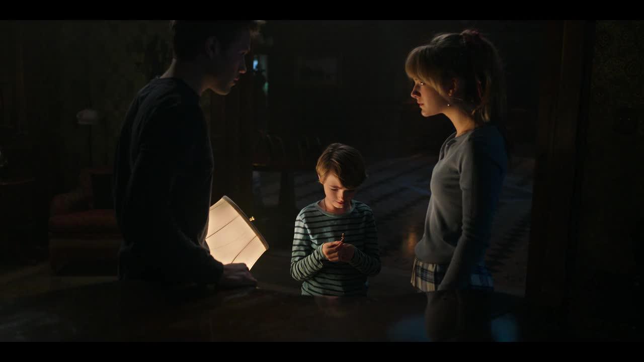 Zamek a klic - Locke and Key S01E05 CZ dabing HD 720p