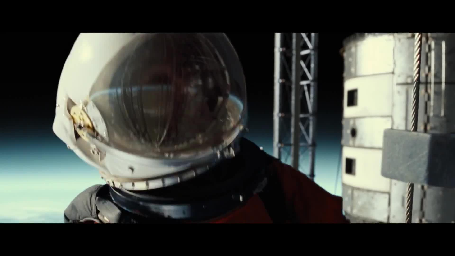 Ad Astra 2019 CZ titulky Sci Fi  Thriller  Drama  Dobrodruzny  Mysteriozni