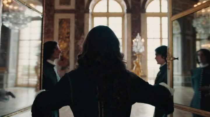 Versailles S03E01 CZ dabing