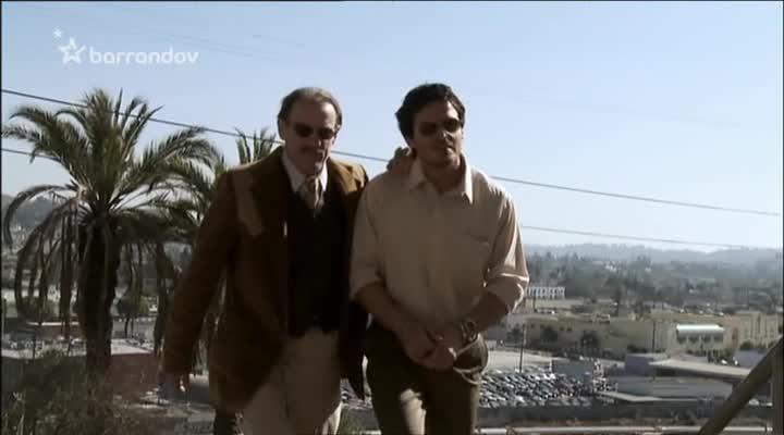 Henry Lee Lucas Seriovy vrah a lhar 2009 USA thriller