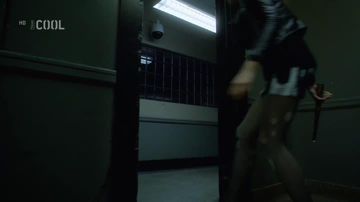 The Flash S01E12 Jsem do tebe blazen CZ dabing