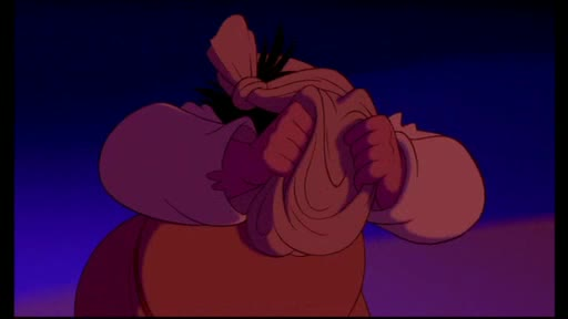 Aladin  1992 CZ dabing