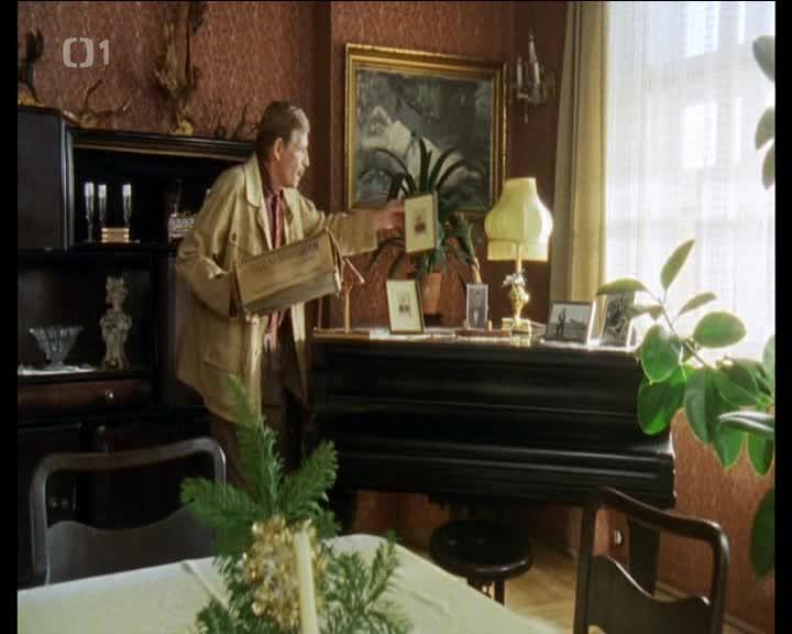 Pelisky  CZ film  1999  komedie