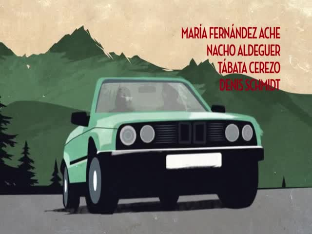 Vrazedna Mallorca S01E01 Zlodejska cest CZ dabing