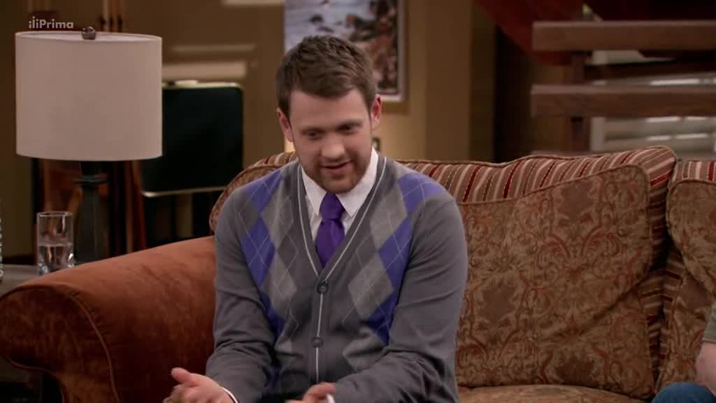 Kurz sebeovladani S01E08 Charlie a negativni hodnoceni