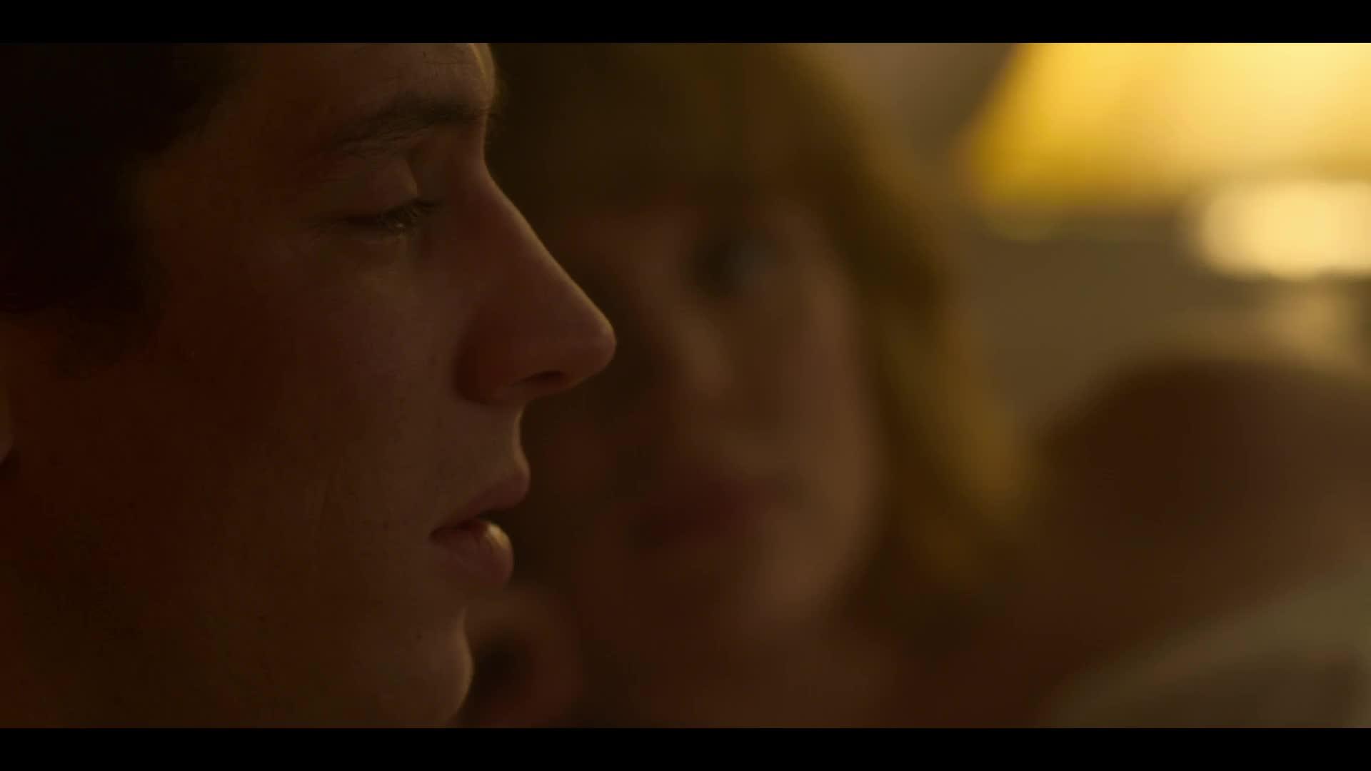 Koruna - The Crown S03E09 CZ dabing HD