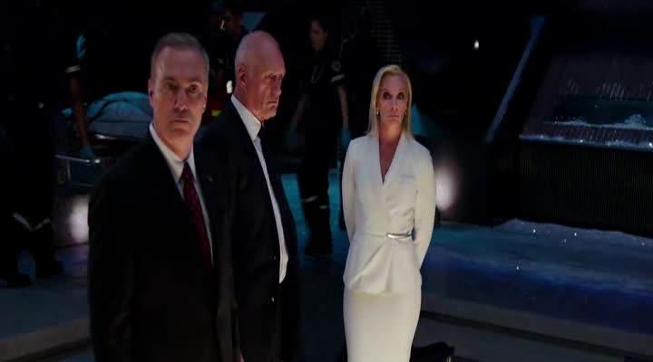 xXx 3 2017 USA akcny dobrodruzny thriller