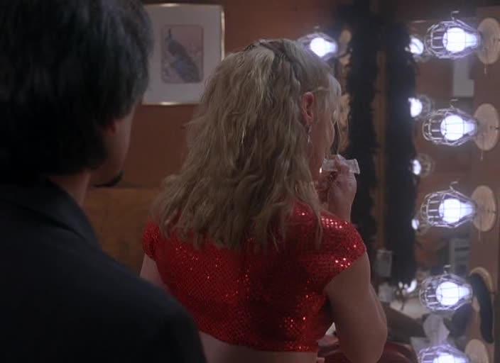 Posledni tanec  2003 DVD CZ