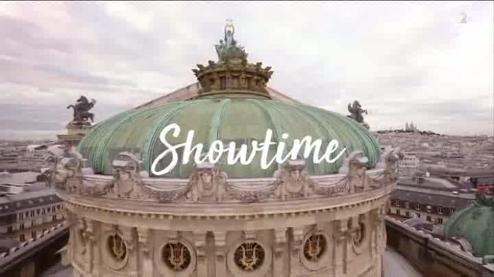 Najdi si me v Parizi S01E26 Posledni sance CZ dabing