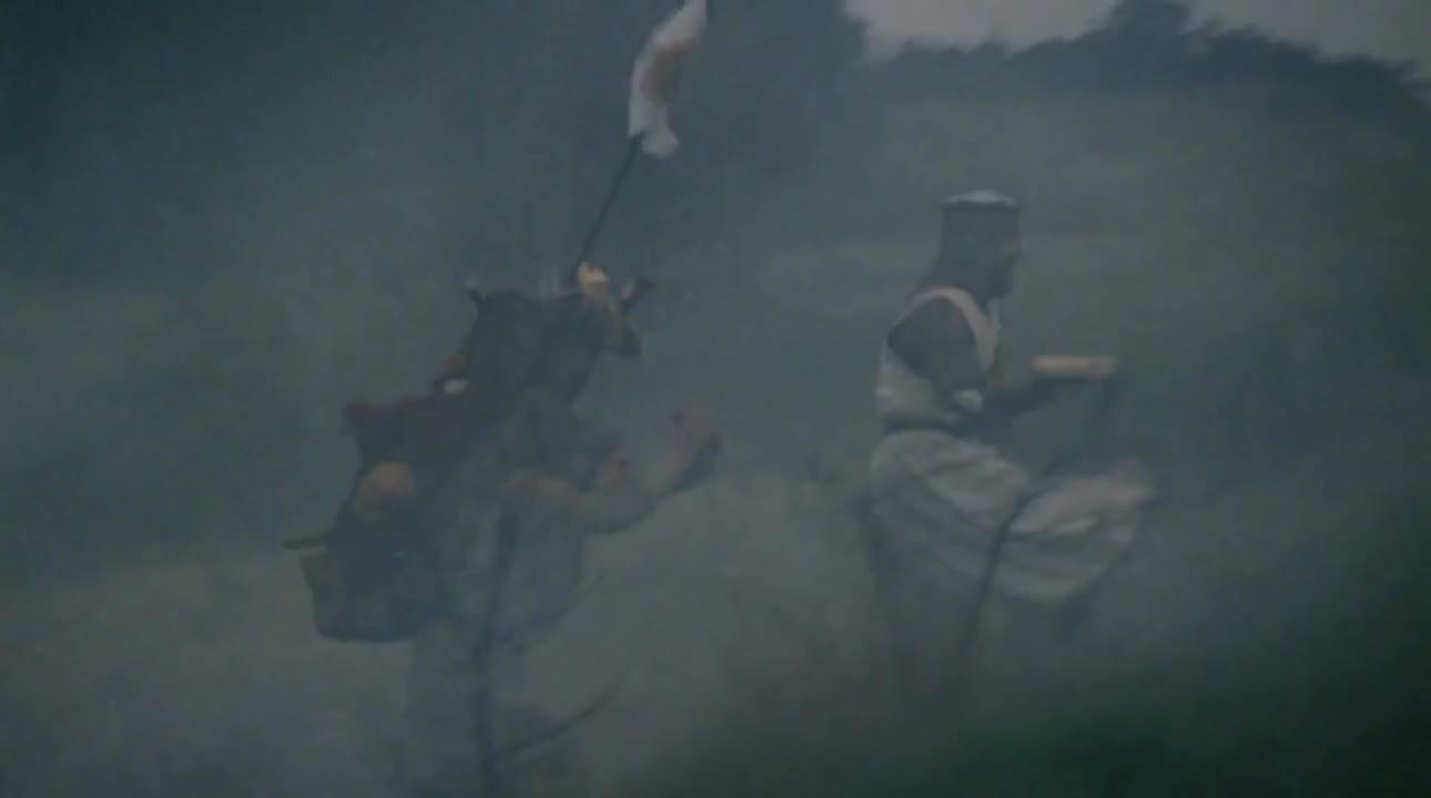 Monty Python a Svaty Gral 1975 CZ dabing HD 1080p
