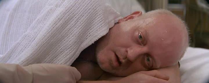 Smrtici lecba  1996 DVD CZ