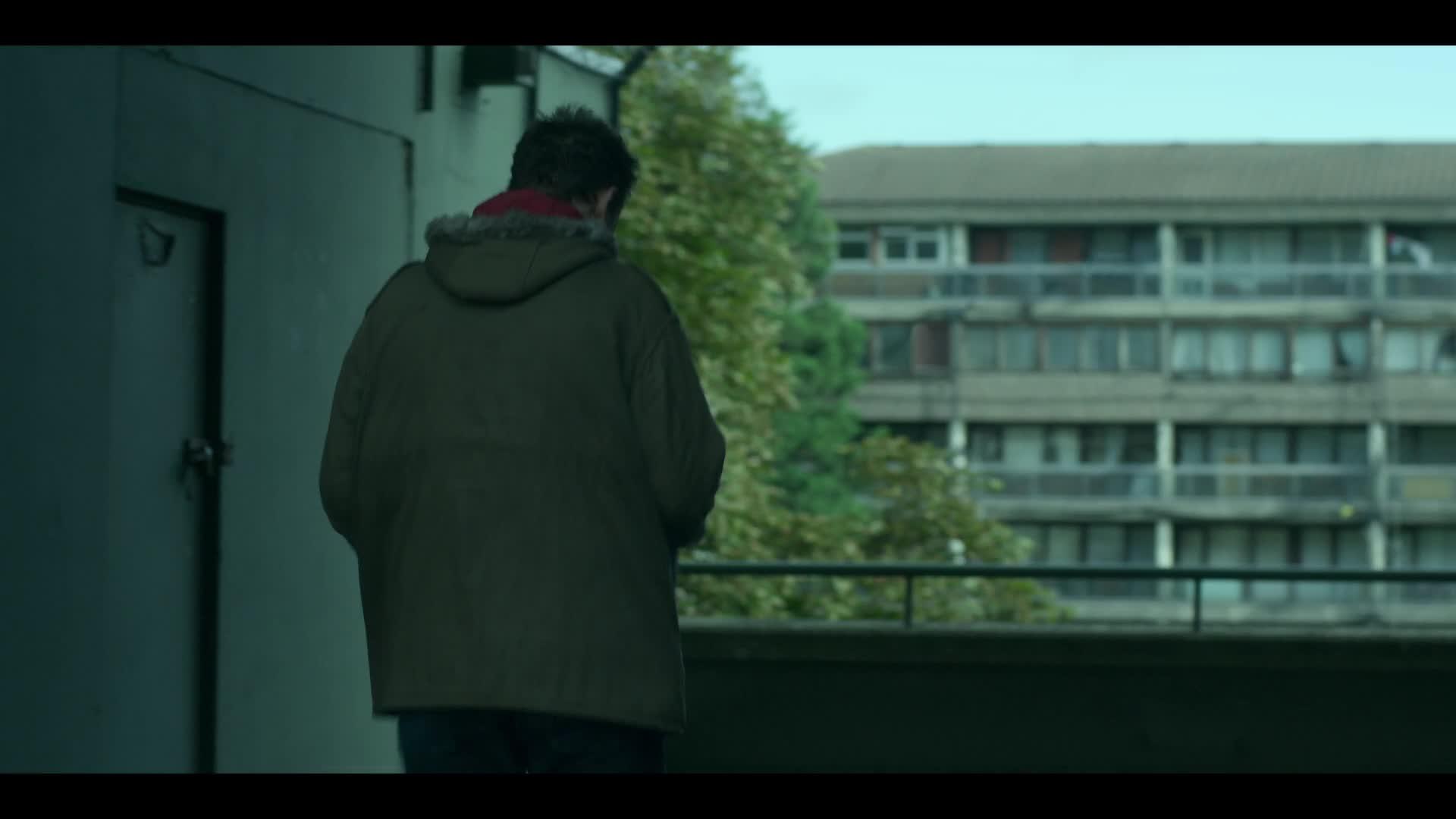 Koruna - The Crown S04E05 CZ dabing HD 1080p