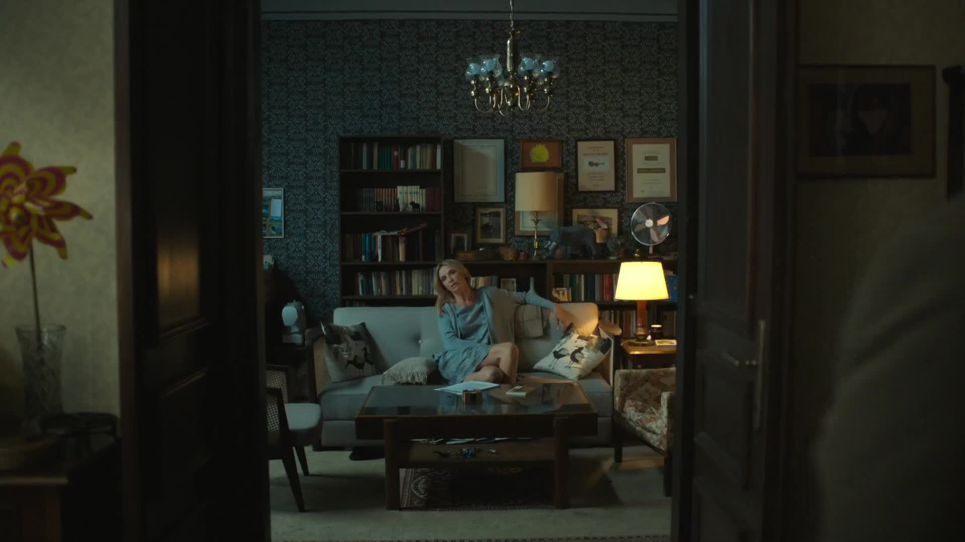 Chlap na stridacku  2020  NOVINKA HD 1080p  Komedie Film CZ