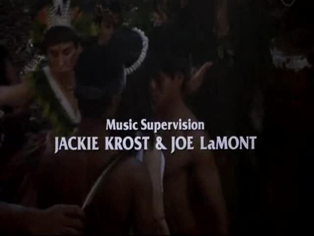 Lambada Zakazany tanec Romanticky 1990