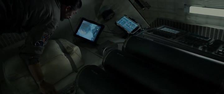Zivot Life sci fi thriller novinky 2017 cz dabing USA104min