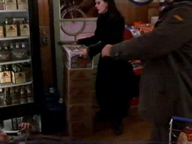 Zahada Blair witch 2 2000 USA horor krimi mysteriozny thriller