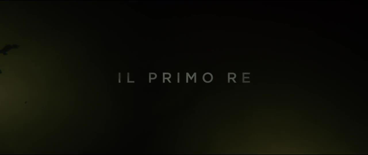 Romulus a Remus Prvni kral 2019 CZ dabing Drama  Historicky