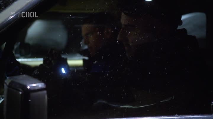 The Flash S01E10 Pomsta lotru CZ dabing