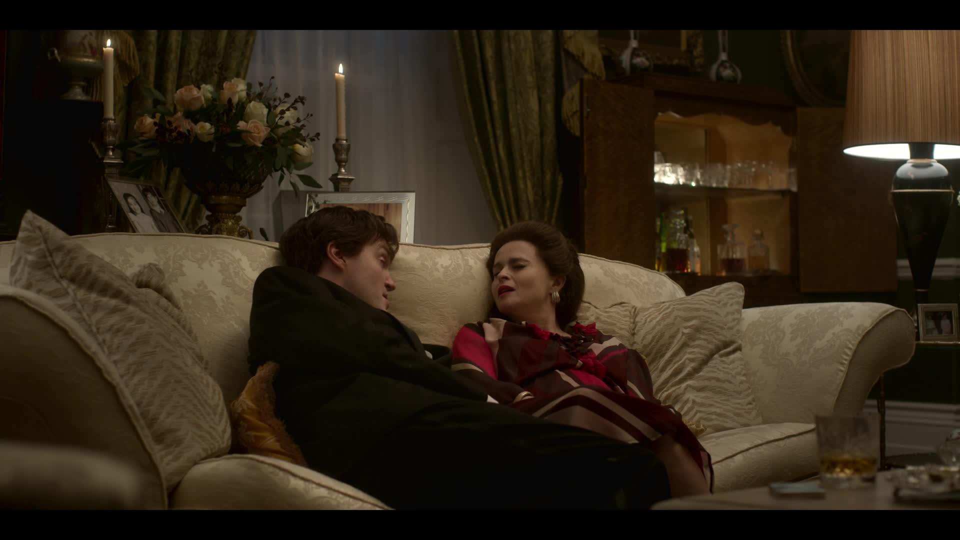 Koruna - The Crown S04E07 CZ dabing HD 1080p