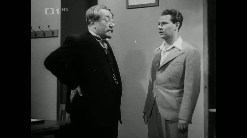Skola zaklad zivota 1938 CS film