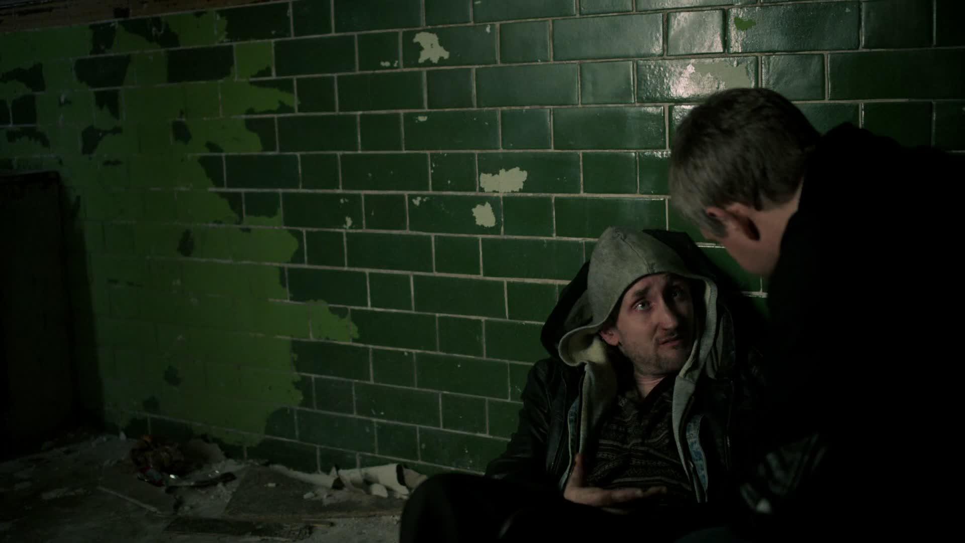 Sherlock S03E03 Posledni prisaha CZ dabing